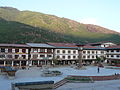 Clock Tower square, Norzin Lam, Thimphu.jpg