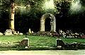 Cmentarz Lagiewnicki kwatery Ojcow Franciszkanow.jpg