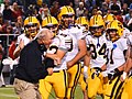 Coach Chuck Kyle and the St. Ignatius Wildcats (9694032079).jpg