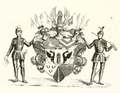 Coat of Arms of Minnich family (1798).png