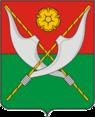 Coat of Arms of Mokshansky rayon (Penza oblast).png