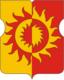 Solntsevo縣 的徽記