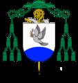 Coat of arms Reginaldus Beele.png