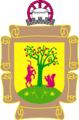 Coat of arms of Bedevla.png