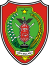 Coat of arms of Central Kalimantan.png