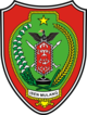 Official seal of Central Kalimantan
