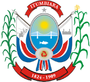 Coat of arms of Itumbiara GO.png