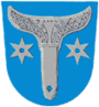 Coat of arms of Kannus.png