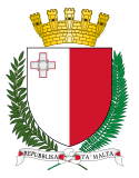 Coat of arms of Malta.svg