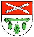 Coat of arms of Neuenburg (Friesland).jpg