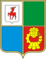 Coats of arms of Vyksa.png