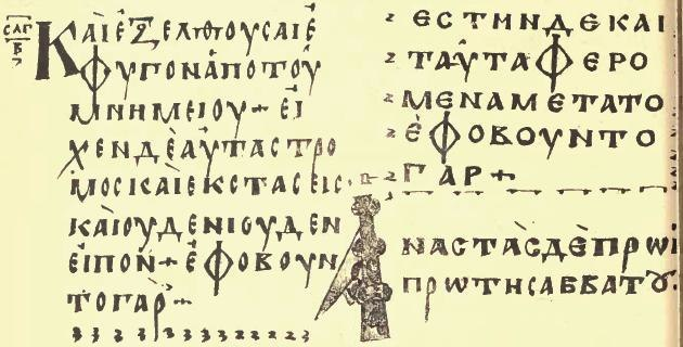 Codex Regius (019)