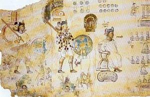 Codex of Tlatelolco - Image: Codex of tlatelolco