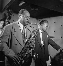 Coleman Hawkins (1904 – 1969)