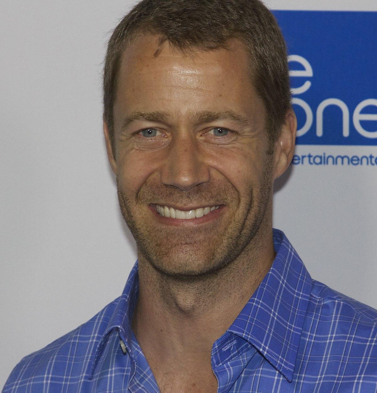Colin Ferguson - Wikipedia