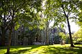College Green, Pennsylvania, third oldest of the Ivy League institutions.jpg