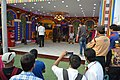 Colors Bangla Pavilion - 40th International Kolkata Book Fair - Milan Mela Complex - Kolkata 2016-02-04 0828.JPG