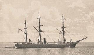 USS <i>Nipsic</i>