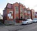 Colwyn Bay Library (geograph 5008172).jpg