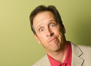 Jeff Allen (comedian)
