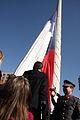 Comienzan la celebración de 200 años del Congreso Nacional Izamiento de la Bandera Bicentenario (5898632548).jpg