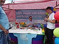 Community Stalls at Pride Glasgow 2018 4.jpg