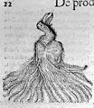 Conradus Lycosthenes, Prodigiorum ac ostento Wellcome L0031586.jpg