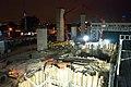 Construction Work of New Kajang MRT Station.jpg