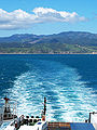Cook Strait with Rimutaka Range.jpg