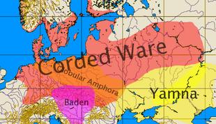 Corded Ware culture