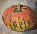 Cordelia Wilson - Orange Gourd.jpg