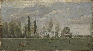Fields of Saint-Ouen