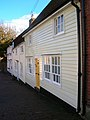 Cottages, High Street - geograph.org.uk - 255371.jpg