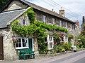 Cottages, Wylye - geograph.org.uk - 865574.jpg