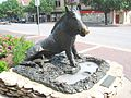 Country Club Plaza, KC MO - statue 1.JPG