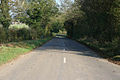 Country road to Saltby - geograph.org.uk - 594156.jpg