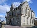 County court house, Lerwick - geograph.org.uk - 960784.jpg