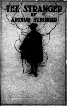 the stranger characters
