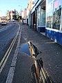 Cowick Street, Exeter - geograph.org.uk - 1070521.jpg