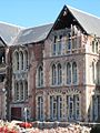 Cranmer Centre, CGHS old building1.jpg