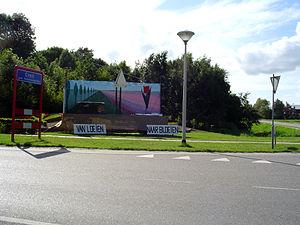 Creil, Netherlands - Image: Creil 50 years
