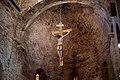 Crocifisso sull'altare della chiesa dei santi Vitale e Agricola.jpg