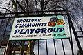 Crossgar Community Playgroup, February 2010.JPG