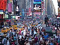 Crowd is equal to Times Square - panoramio.jpg