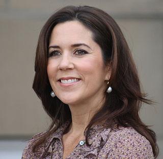 Crown Princess of Denmark