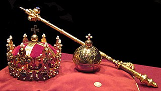 Polish Crown Jewels