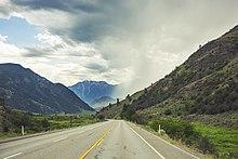 Crowsnest Highway - Wikipedia