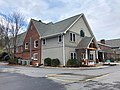 Cullowhee Methodist Church, Cullowhee, NC (46640451861).jpg