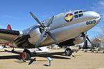 Curtiss C-46D Commando '478019 - 8019' (N32229) (27575308886).jpg