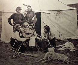 Custer Staghounds